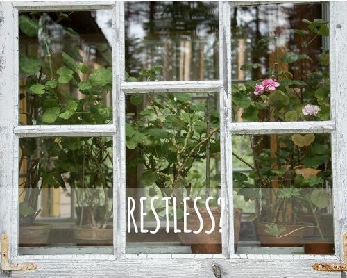 Restless Rev
